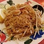アジアの味 - パッタイ