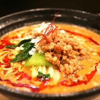 中国の香辛料を使い、本格的な深い味わいに
