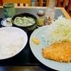 とんかつ太郎 - 料理写真:八重山そばセット   ¥1100