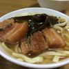 宮里そば - 料理写真: