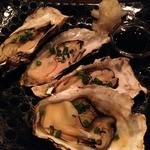 テッパンプリュス - 牡蠣