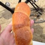 キングパン - これは、塩パン