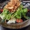 松本商店 - 料理写真:サラダです。