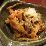 oro - 料理写真:トリッパ(ハチノス)のトマト煮込み 380円☆