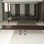 華包 - 2階宴会席