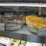 松屋菓子店 - 料理写真: