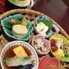 旬菜蔵せんや - 料理写真:田舎ゆば膳