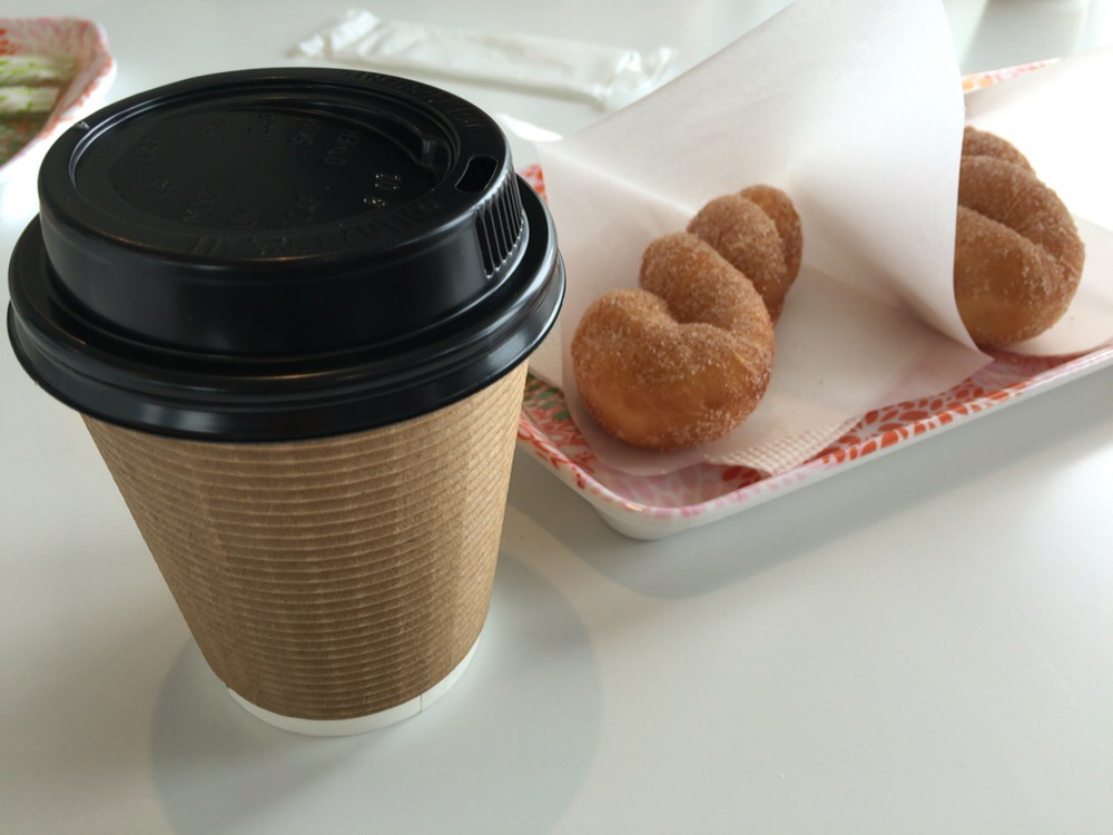 ベーカリー&カフェ サン