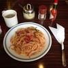 ジロー - 料理写真:ナポリタン