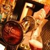 ベルジャン ビア カフェ - ドリンク写真:ベルギービールリーフマンス(樽生)
