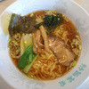 中華料理 ちゃうちゃう - 料理写真:ラーメン 480円