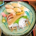但馬かまどめし 気比の里 - 料理写真: