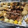 吾妻家 - 料理写真:フルコース折り一人前