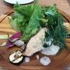 用賀倶楽部 - 料理写真:カナダ産サーモン