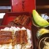 かんたろう - 料理写真:次は何時来れるかわからないので、奮発して特うな重、4,220円也