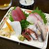 陸中 - 料理写真:生ビールセット ¥1,200