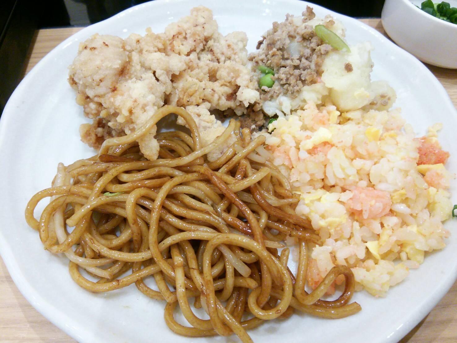 しゃぶ菜 イオンモール秋田店