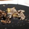セッタンタ - 料理写真:Antipasto:フランス・仔牛 プルロット茸 イタリア・サマートリュフ☆