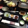ホテル白菊 - 料理写真: