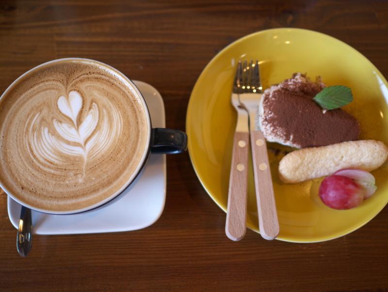 マメルクコーヒー