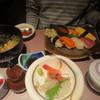 俵屋 - 料理写真:そばランチ(1300円)