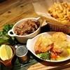コナズ珈琲 - 料理写真:ハワイアンコンボプレート