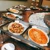 クルーズブッフェ - 料理写真:2016.4.11 平日なので小さめのホールでディナー