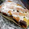 サルタセカンド - 料理写真:切りあんパン130円税込