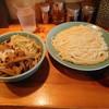麺楽 - 料理写真:野菜にメンマトッピング