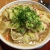 北海屋 - 料理写真:ちゃんぽん