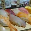 魚がし日本一 - 料理写真:築地①