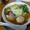 竹末食堂 - 料理写真:味玉あっさり