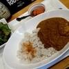 居酒屋 ぴん - 料理写真:ポークカレー800円