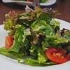 レストランクレオール - 料理写真:サラダ(5月8日)