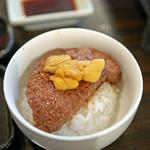 """SATO ブリアン - シャトーブリアンを使った""""ブリ飯"""""""