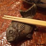 50751480 - 鯛の箸置き
