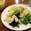 ナポリの食卓 - 料理写真:サラダ