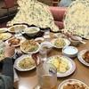 餃子の王将 - 料理写真:頼み過ぎた^^;