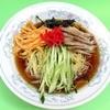 萬里 - 料理写真:さっぱりさわやか冷やし中華