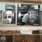 デュデスタン - パン工房