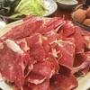 しゃぶ太郎 - 料理写真:すき焼き しゃぶしゃぶ 食べ放題