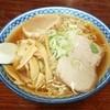 マルミ・サンライズ食堂 - 料理写真:マルミ・サンライズ食堂@浪岡(青森) ラーメン・大盛り