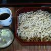 日和亭 - 料理写真:せいろ。840円。