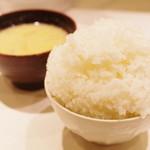 丸山吉平 - ましご飯と個性派味噌汁