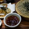 玉乃屋 - 料理写真:天ざる  1,350円