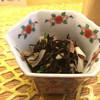 金寿司 - 料理写真:ひじきのサラダ