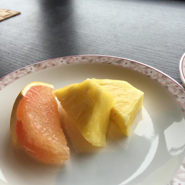 シェラトン クラブラウンジ 神戸