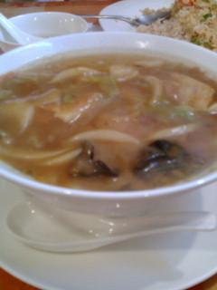 中国菜館朱夏