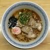 丸太屋総本店 - 料理写真:中華そば