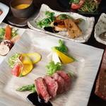 Dining TABI - コース一例